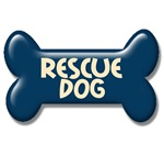 Rescue Dog T-Shirts, Gifts, and Merchandise