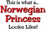 Norwegian Princess #3