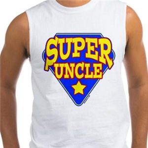 Super Uncle