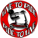 Live to Ride2