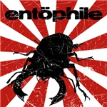 Entophile Rising Sun (destroyed)