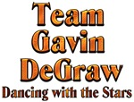 Team Gavin DeGraw