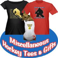 Miscellaneous Hockey Designs