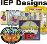 IEP Section