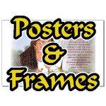 Posters & Frames