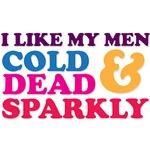 I Like My Men