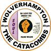 wolverhampton catacombs