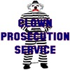 CPS Clown prosecution service
