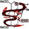 HEROIN DRAGON
