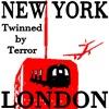 NEW YORK 9-11 lONDON 7-7