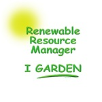 Renewable Resource Manager