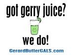 Gerry Juice