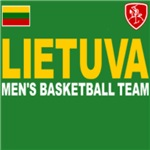 Lietuva Lithuanian Men's Basketball Team
