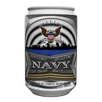 USN Tin Can Sailor
