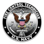 USN Fire Control Technician Eagle FT