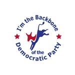 Democrats with a Backbone