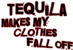 *new* Tequila