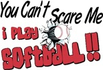Play Softball - No Fear