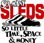 So Little Time, Space & Money