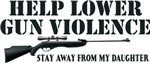 Dad's Gun Violence