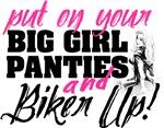 Biker Up