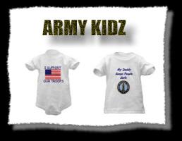 ARMY KIDZ