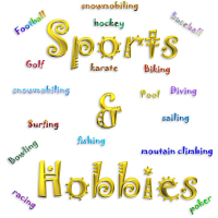 Sports  and Hobby Designs