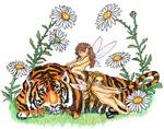 SpringTime in Fairy Land