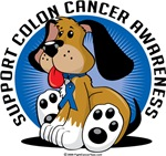 Colon Cancer Dog