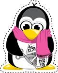 Coupon Penguin