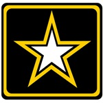 Army Star Square
