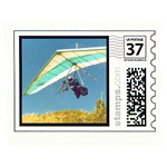NEW! Postage Stamps