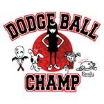 Dodge Ball Champ