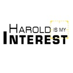 Harold is my Interest  POI
