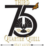 Third Quarter Quell Monarch