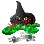 75th Anniversary Wizard of Oz Movie Melting