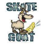 Skate Goat
