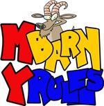 MyBarn Mad Goat