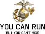 USMC You Can Run