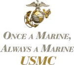 USMC Always a Marine