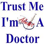 Trust Me...Doctor