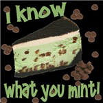 I Know What You Mint!