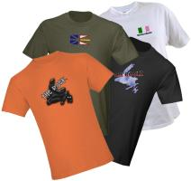 Men's Newfoundland Shirts