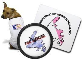 Newfoundland gifts and Miscellaneous Items