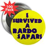 I Survived a Bardo Safari