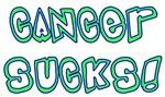 Cancer sucks!