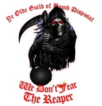 We Don't Fear the Reaper