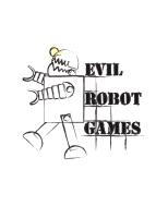 Evil Robot Games