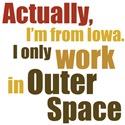 I'm From Iowa