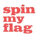 Spin My Flag